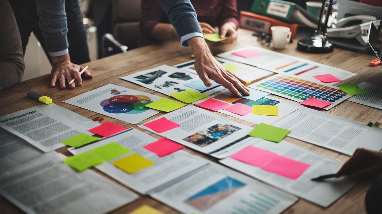 Strateji ve uygulama fark yaratır